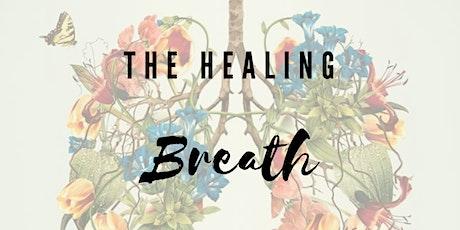 Yoga Breathing Workshop #1 tickets