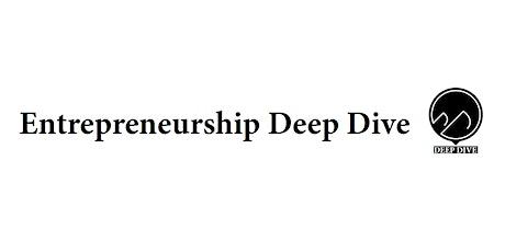 Entrepreneurship Deep Dive - Legal Tech Tickets