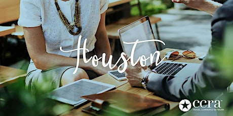 CCRA Houston Area Chapter Meeting with Destination Morocco Tours tickets