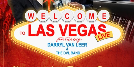 Welcome to Las Vegas Live tickets