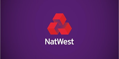 NatWest Business Builder Workshop - Manchester tickets