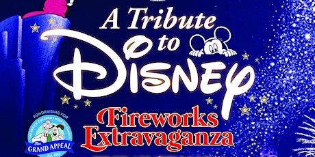 Almondsbury Creative Fireworks - A Tribute To Disney tickets
