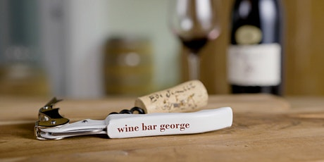 Wine Bar George: Happiest of Hours // Hosted by @thelowcountryedit tickets