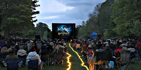 Philosopher's Stone Outdoor Cinema at Wolverhampton Racecourse tickets