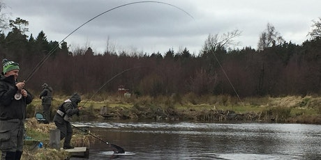 Start Fly Fishing with Aberdeenshire Fly Fish 50 tickets