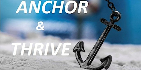 Nottinghamshire ICS Anchoring & Thrive Workforce Event tickets