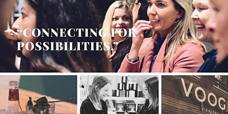 Haarlem Lifestyle Business Bubbles & Bites tickets