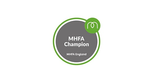 Become a Mental Health Champion