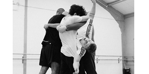 Professional Development Masterclass with 2Faced Dance Company