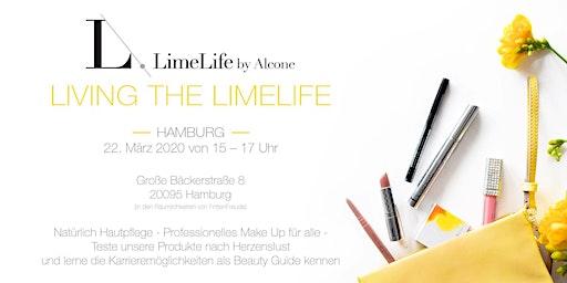 Living the LimeLife Event - HAMBURG