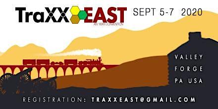 Traxx East 2020