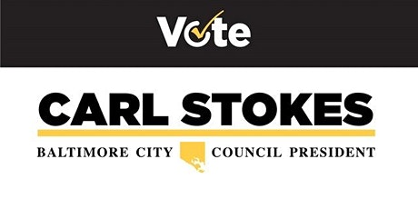 Carl Stokes for Council President Meet and Greet tickets