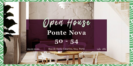 Open House | Berkshire Hathaway Home Services Portugal Property | Porto bilhetes