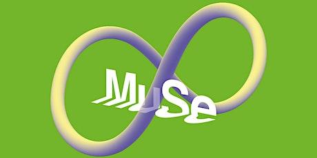 MUSE loop - Diversità e/è forza biglietti