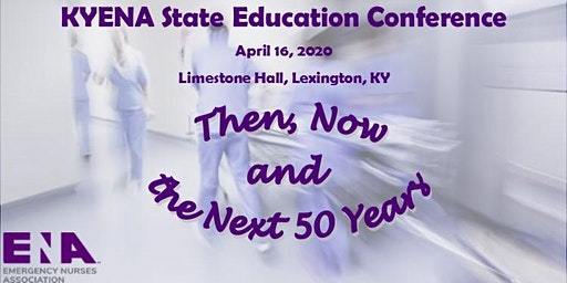 2020 KYENA State Education Conference
