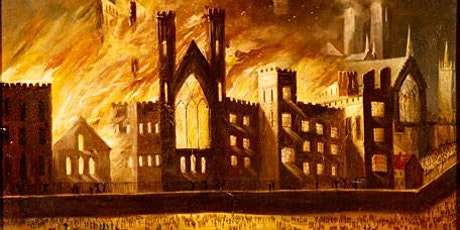 The Great Fire of London - drama workshop for home educating families tickets