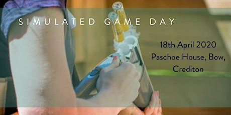 S&CBC Ladies Clay Shooting Event | Devon| Simulated Game Day tickets