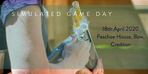 S&CBC Ladies Clay Shooting Event | Devon| Simulated Game Day
