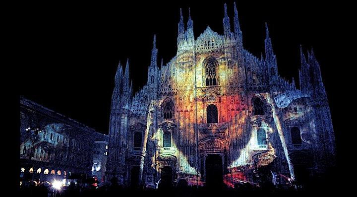 Immagine Duomo Musica Lumen 2020