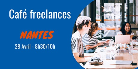 Café freelances - Nantes billets