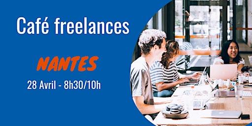 Café freelances - Nantes