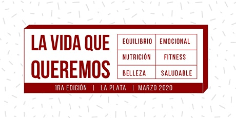 Expo Mujer Saludable ◆ 1era. Edición entradas