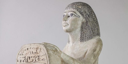 Online Class: Life + Death in Ancient Egypt
