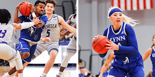 Kids Gameday at Lynn University Basketball | Win Boomers Annual Passes, Xtreme Action Park + More!