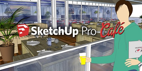 SketchUp Pro Café | Zwolle tickets