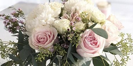 MOTHER'S DAY FLORAL ARRANGING CLASS tickets