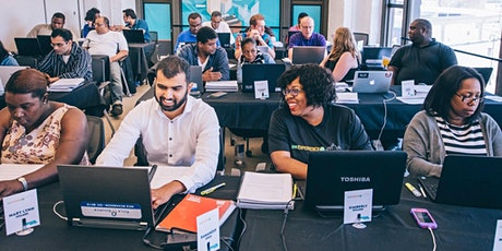 Intro to Coding Workshop at WMCAT tickets