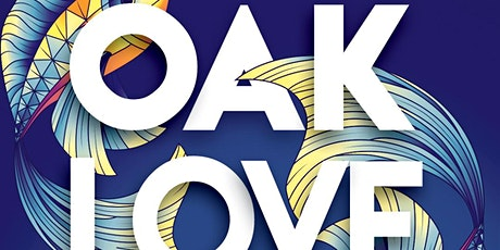Oaklove Day Party tickets