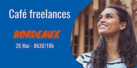 Café freelances - Toulouse tickets