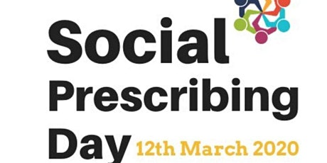 Social Prescribing Day Plymouth celebration 2020 tickets