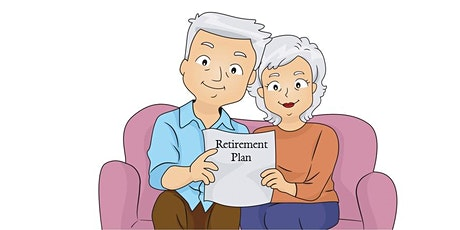 Are you ready for retirement? tickets
