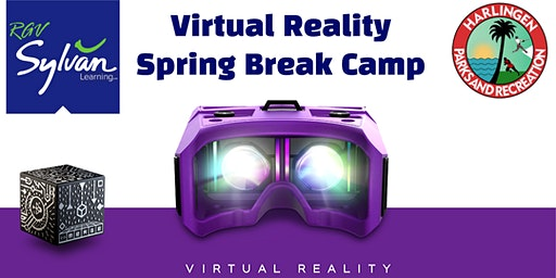 STEM CAMP - Virtual Reality