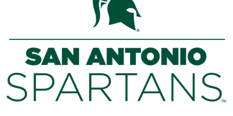 San Antonio Spartans 10th Anniversary  Founder's Day tickets