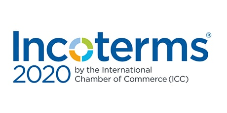 Incoterms 2020 - Update (Half Day) tickets