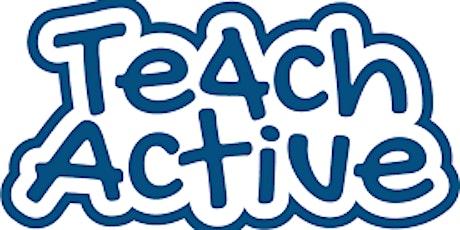 Active Maths tickets
