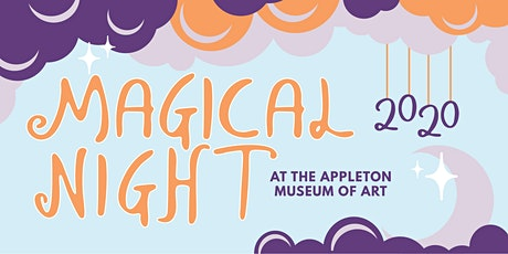 Magical Night at the Museum tickets