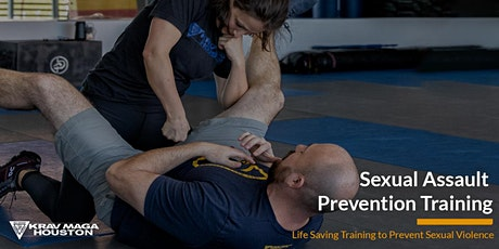 Sexual Assault Prevention Training - Katy, TX tickets