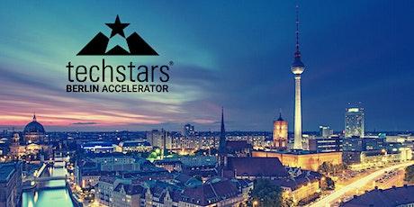 Techstars Second Thursday Berlin - March Edition tickets
