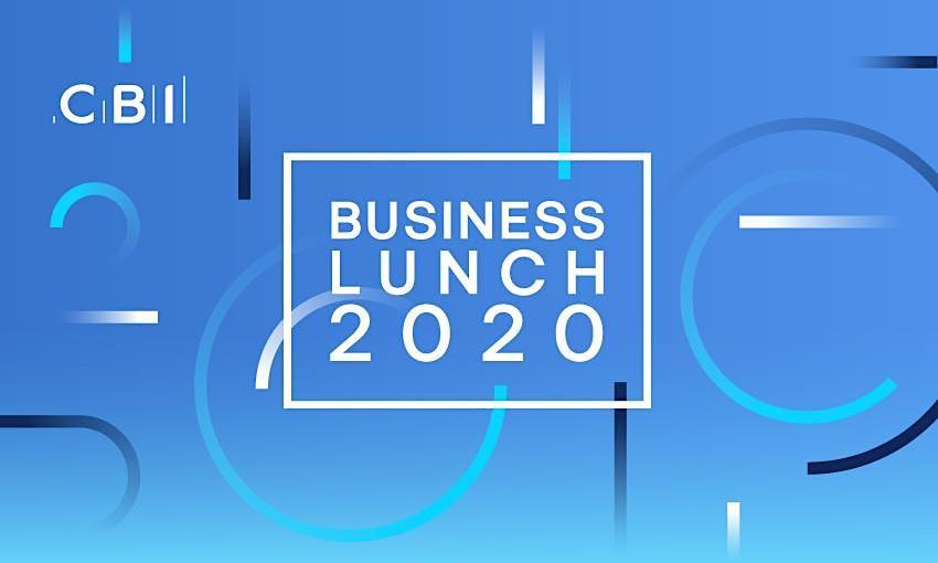 CBI Business Lunch - Belfast