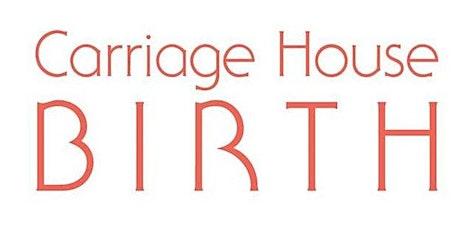 Carriage House Birth Newborn Care and Beyond, SANTA MONICA, CA tickets