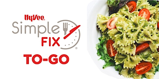 Simple Fix To-Go: Plant-Based Meals