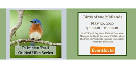 Birds of the Midlands tickets