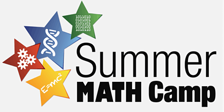 Summer Math Enrichment Camp for Rising 6th-9th Graders tickets