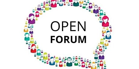 Open Forum - Elder Law tickets