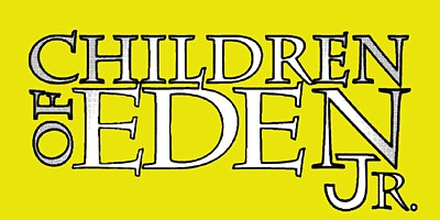 Children of Eden Jr.