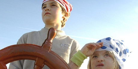 Pirates Ahoy! - Story workshop for Home Educating families tickets